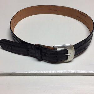 Tony Lama made in USA belt